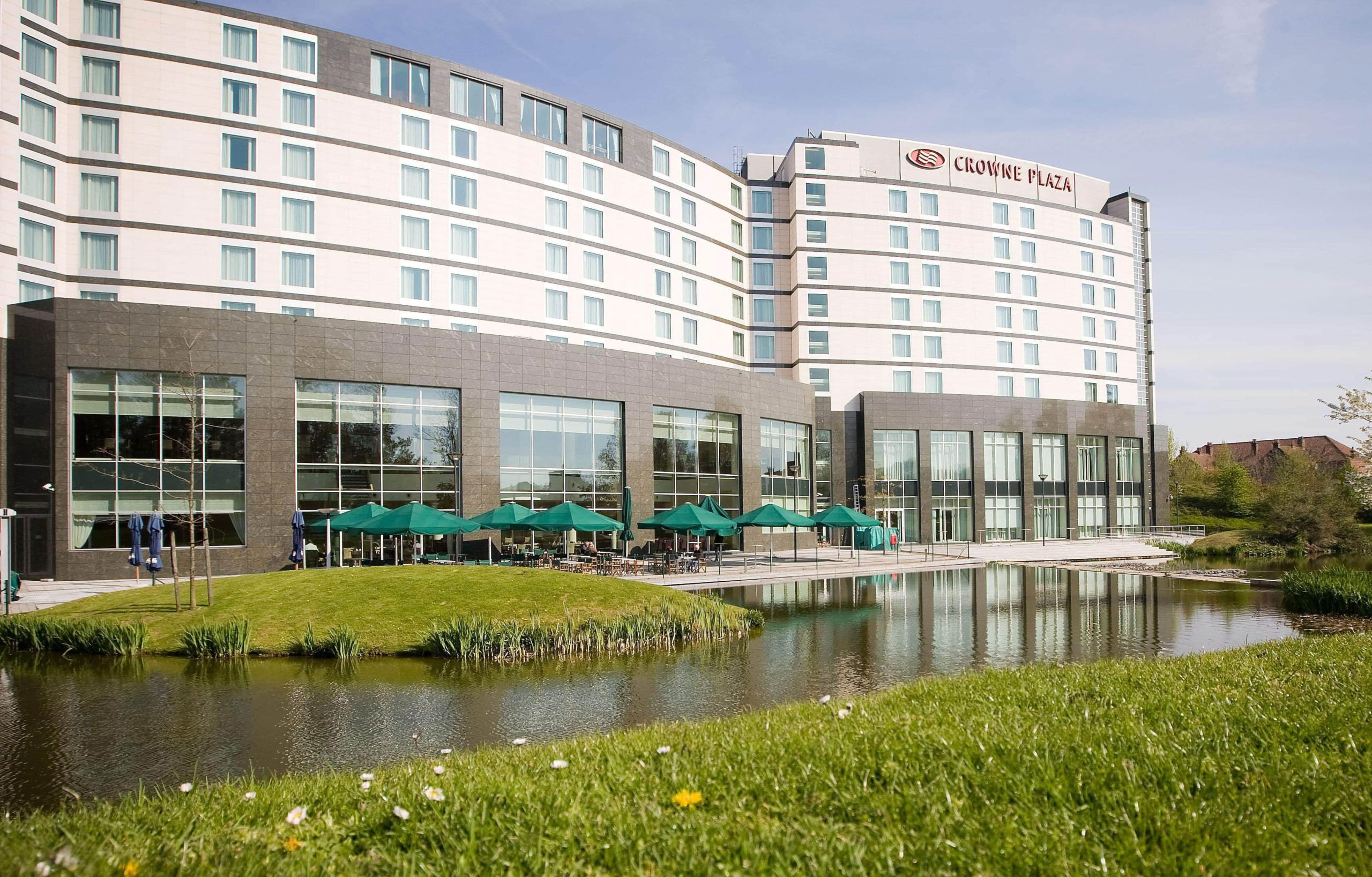 boydens-CROWN PLAZA HOTEL AIRPORT