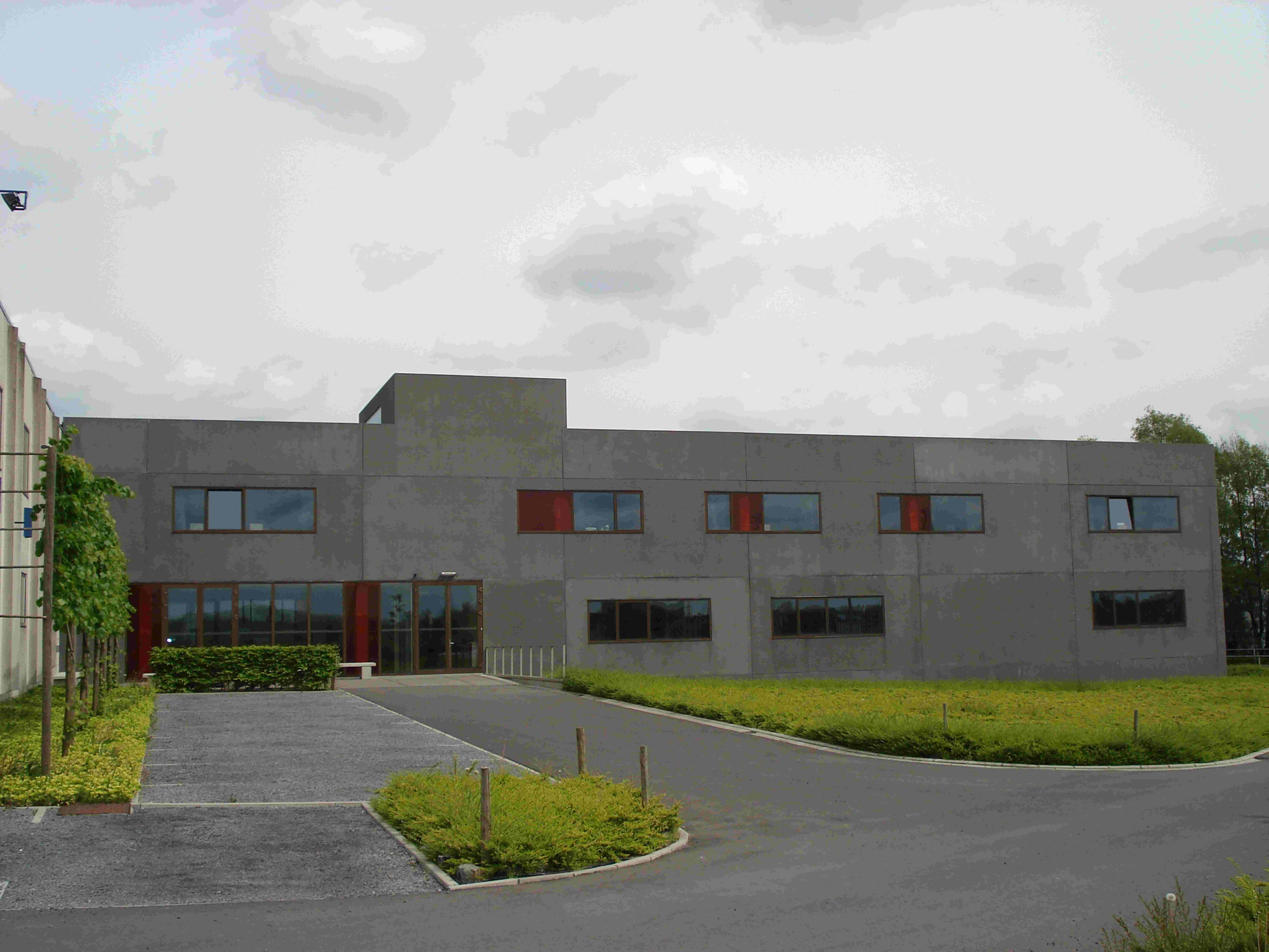 boydens-SYNTRA WEST EDUCATIONAL CENTER