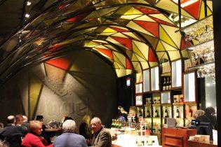 Bâtiment historique néo gothique – Musée d'histoire