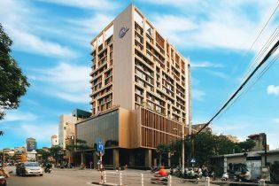 GRAND MERCURE VAN MIEU HOTEL