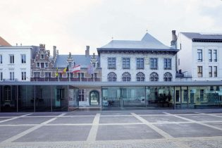 18_rubens house in antwerp