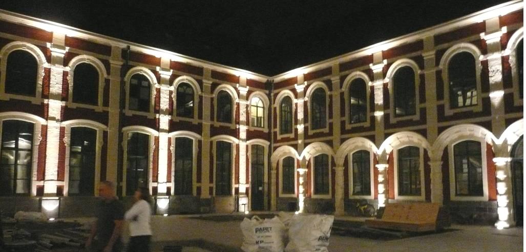 boydens-E. BRAUN SCHOOL