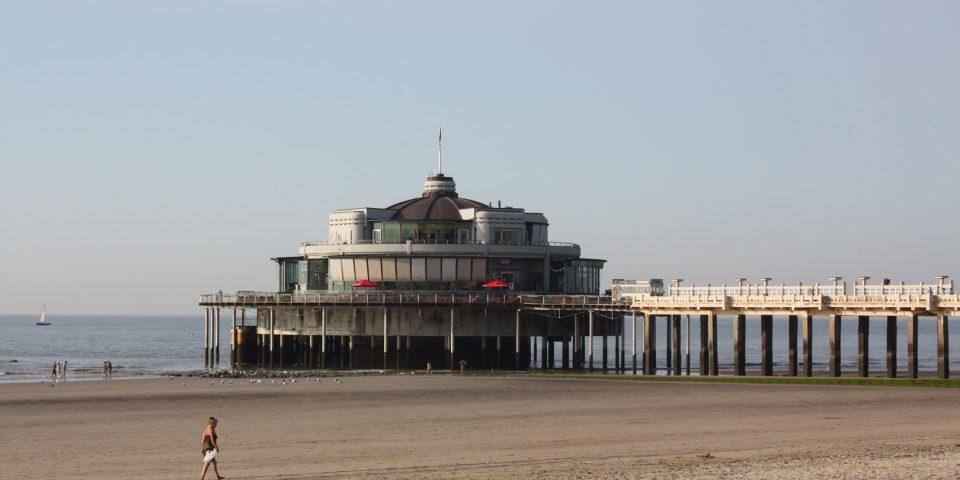 17_the pier in blankenberge