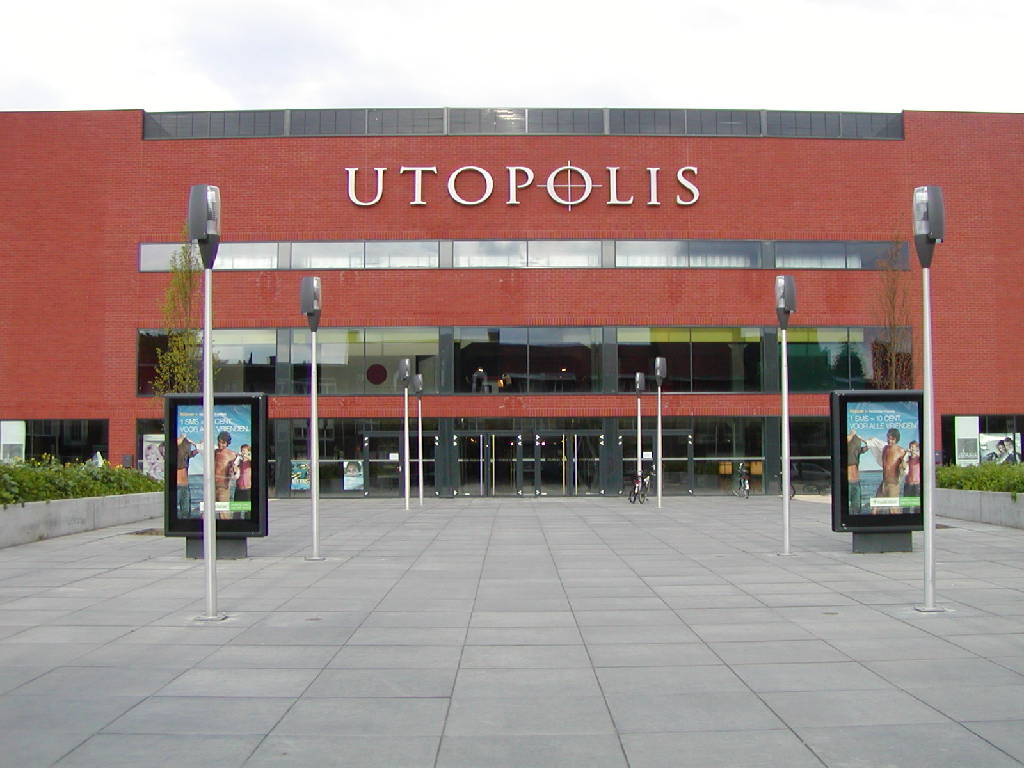 boydens-CINE CITY UTOPOLIS
