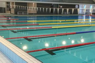 indoor swimming pool in roeselare
