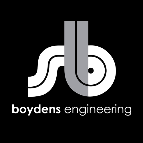 Boydens Engineering