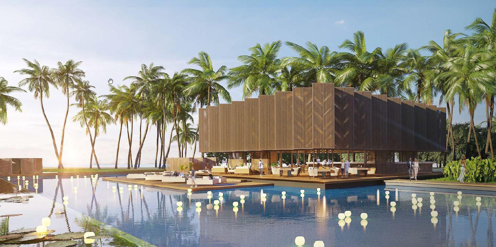 boydens-XUAN PHU HAI HOTEL & RESORT – QUANG NAM PROVINCE