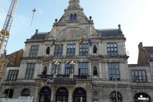 CITY THEATER NTGENT