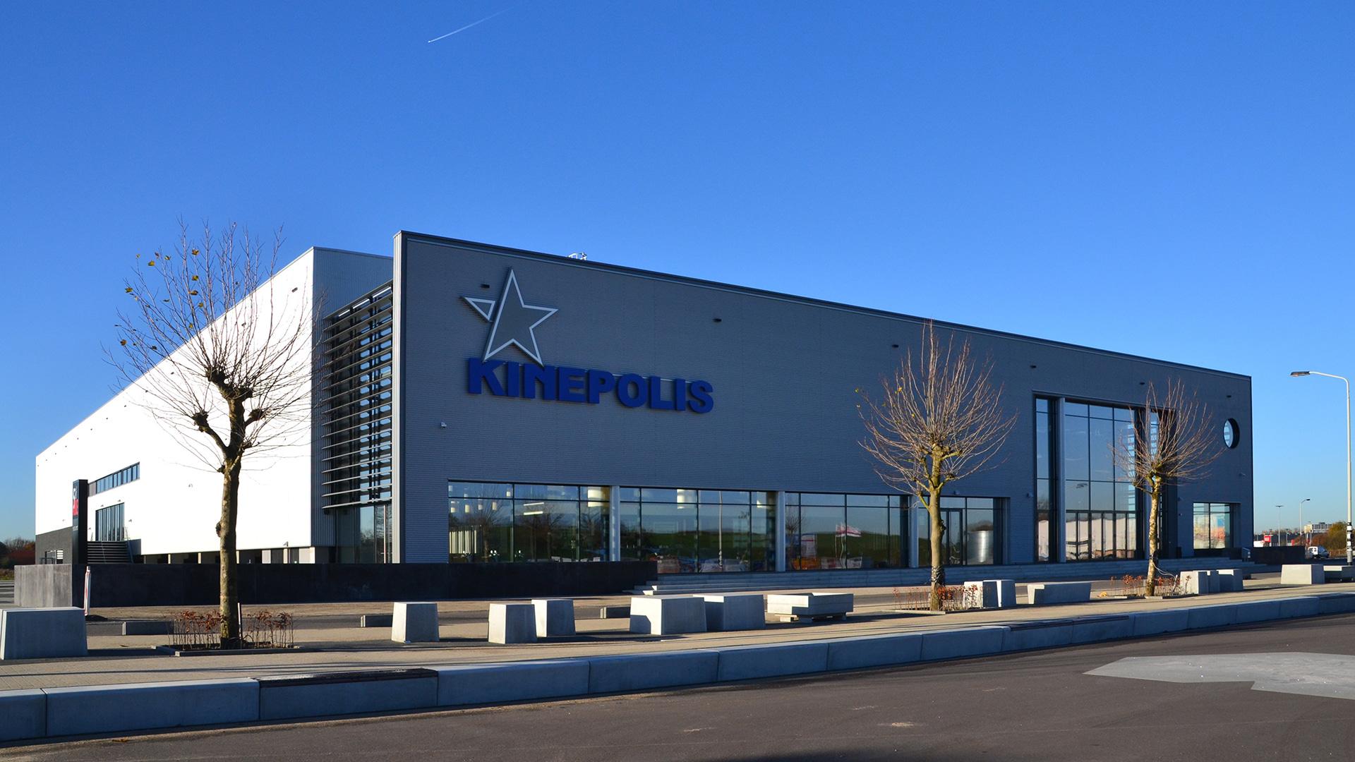 2138 Kinepolis Breda