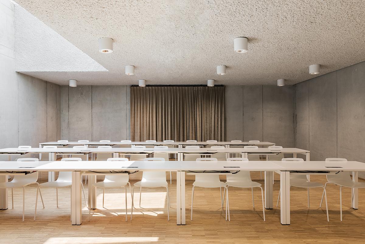 26_UTOPIA_Library and academy for performing arts _© Delfino Sisto Legnani e Marco Cappelletti