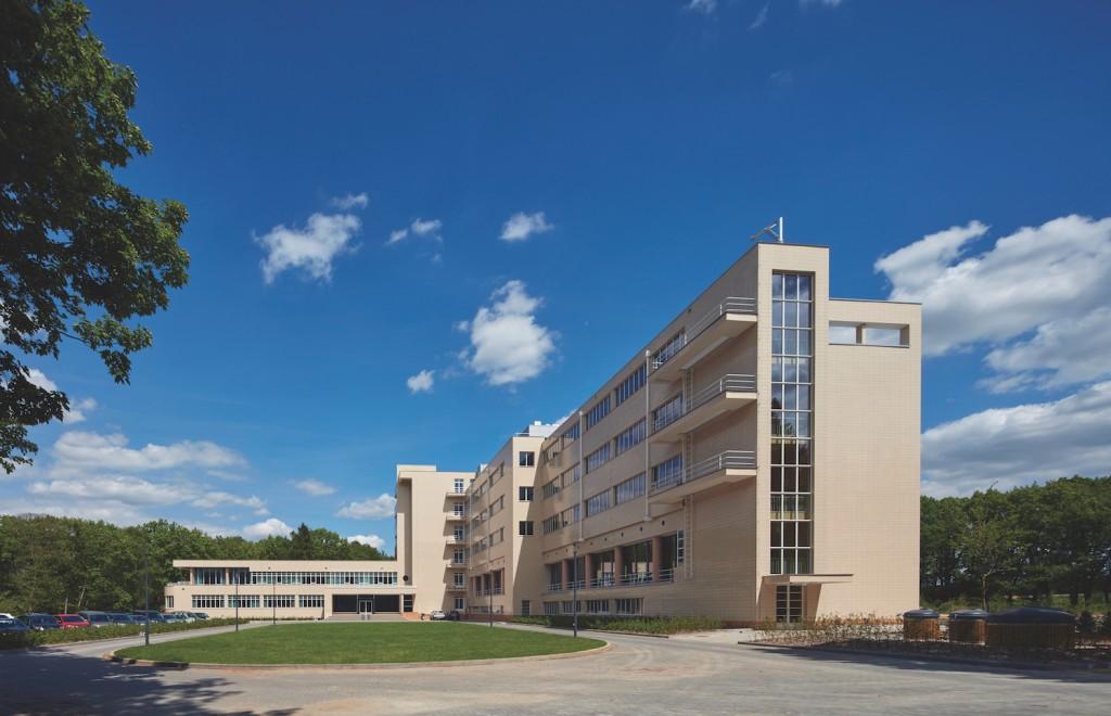 health sanatorium img 1