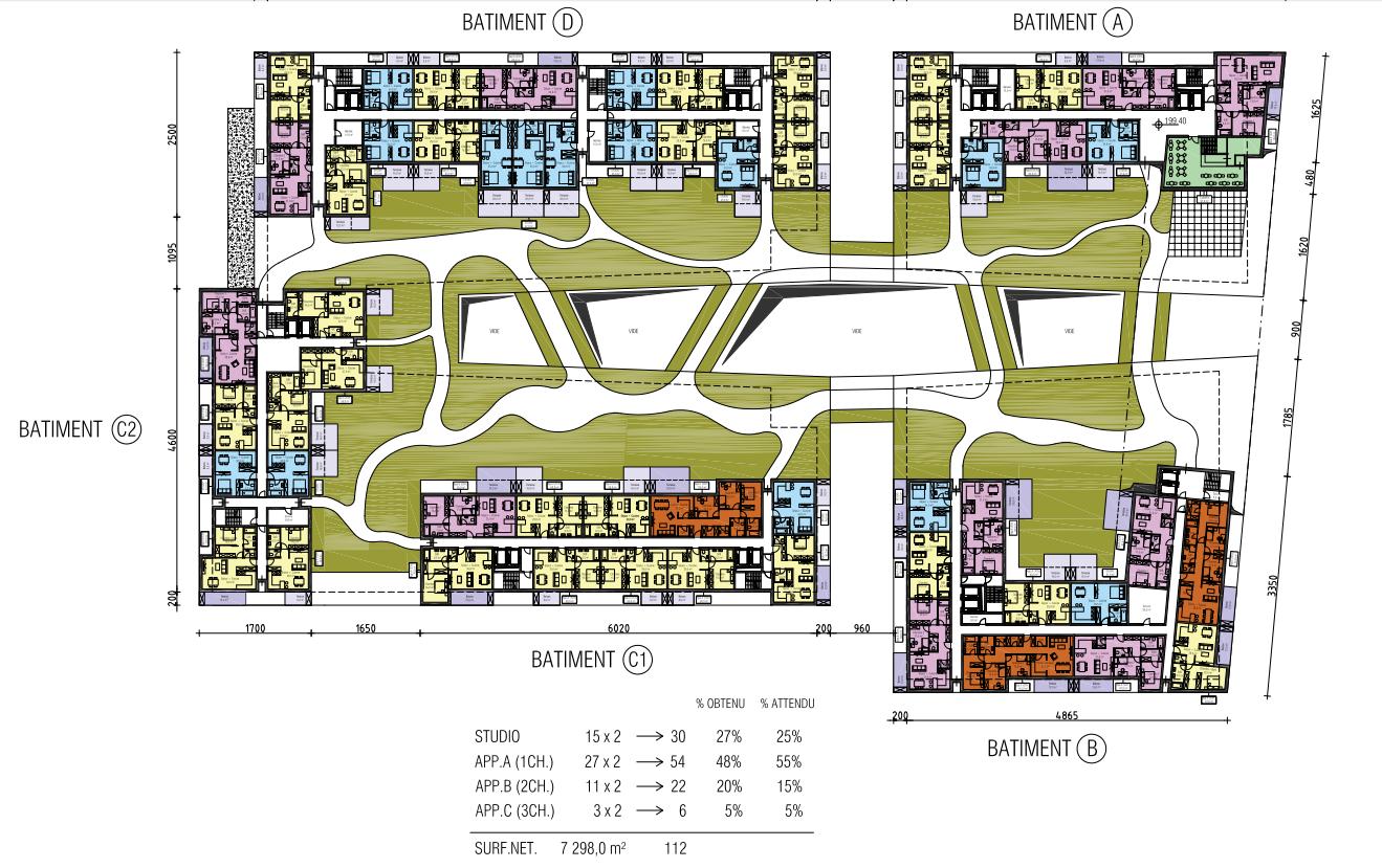 residential porte img 1
