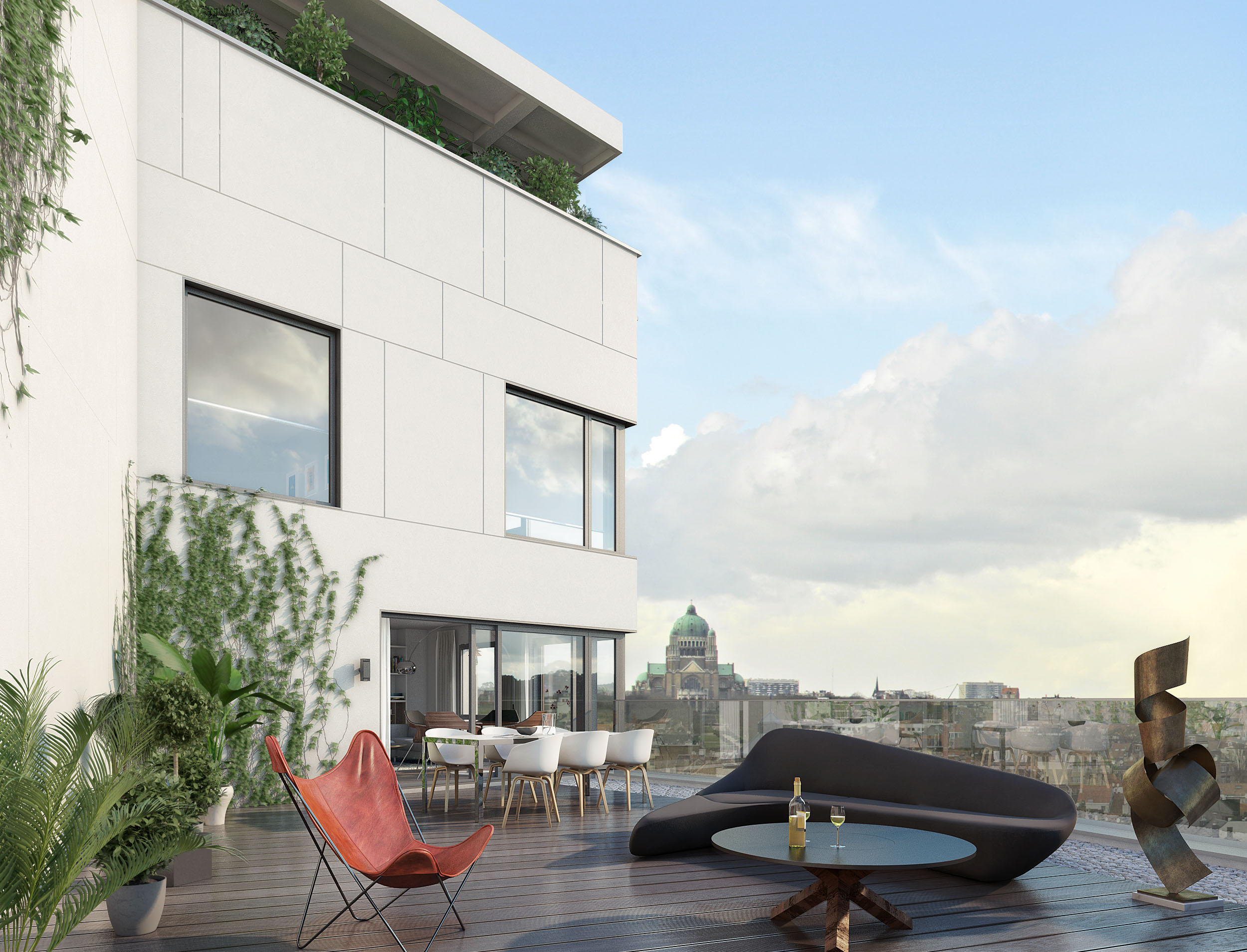 residential woontoren img 1