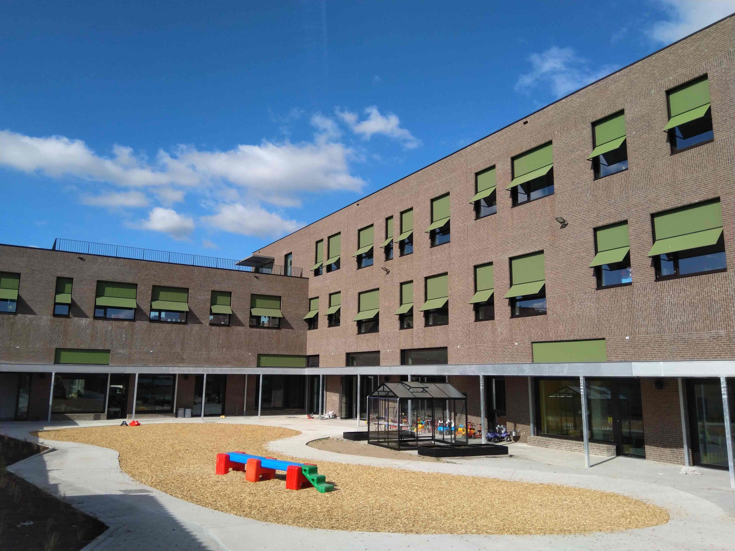 stedelijke basisschool van Stasegem
