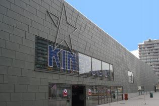 KINEPOLIS CINEMA COMPLEX