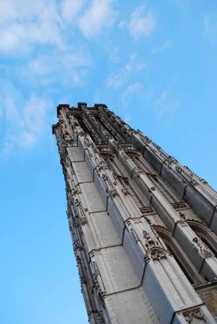 1614Sint Romboutstoren Mechelen