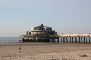 17_the pier in blankenberge