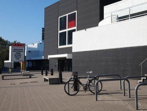 3_Concert Hall Hof Ter Lo Trix in Borgerhout