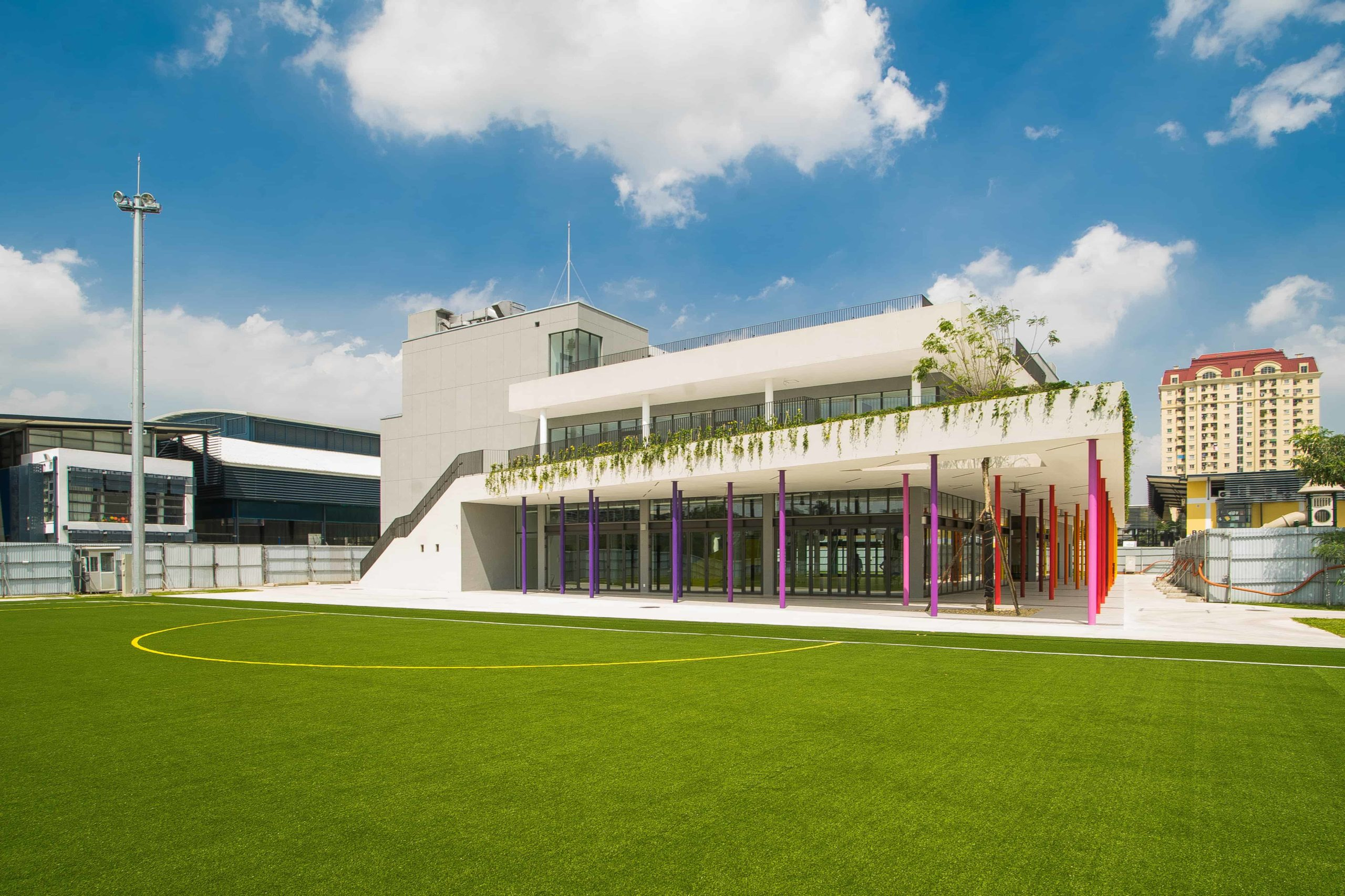 boydens-UNIS – United Nations International School