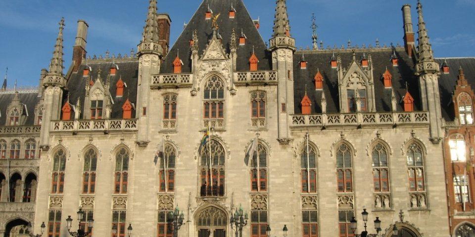 181 119 Provinciaal Hof Brugge