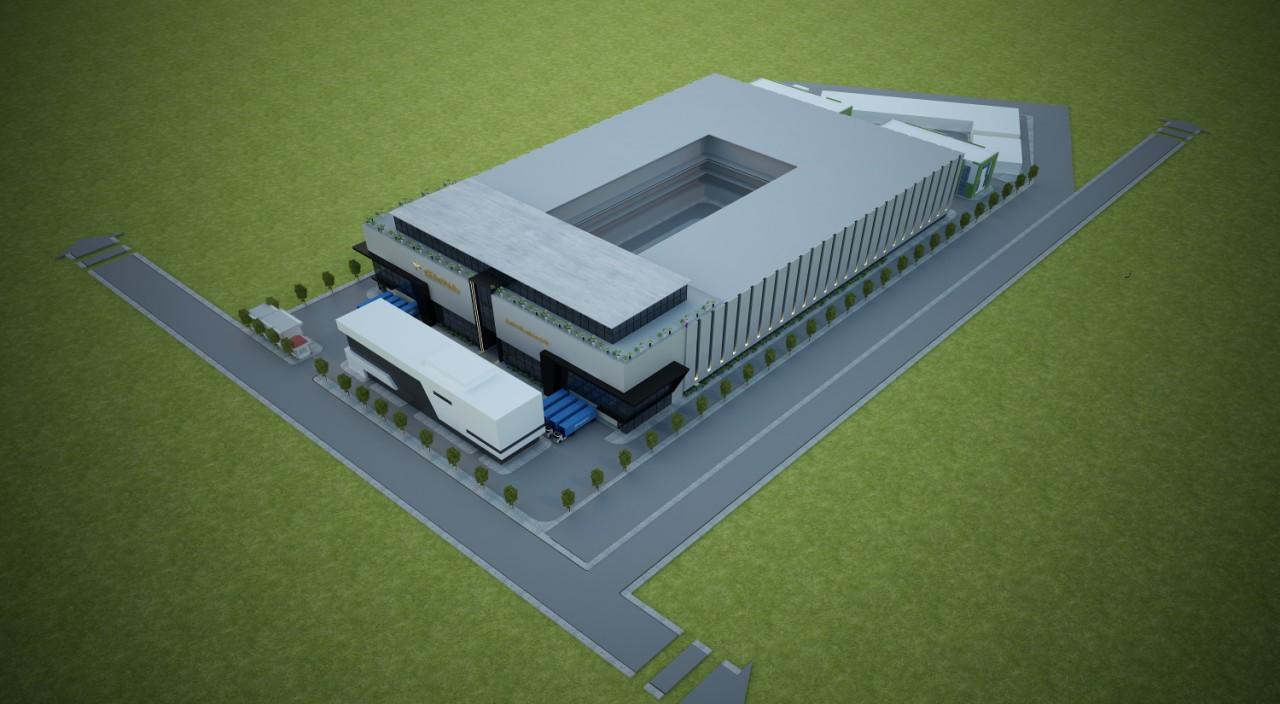 CNC Dong Van Factory 11