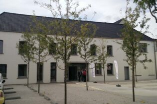 Campus Trường Creo tại Roeselare, Bỉ
