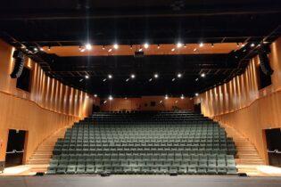 Rạp chiếu phim aan de Leie tại Deinze