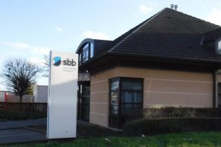 SBB office