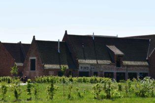 « Ijzerboomgaard » zone de loisir provincial
