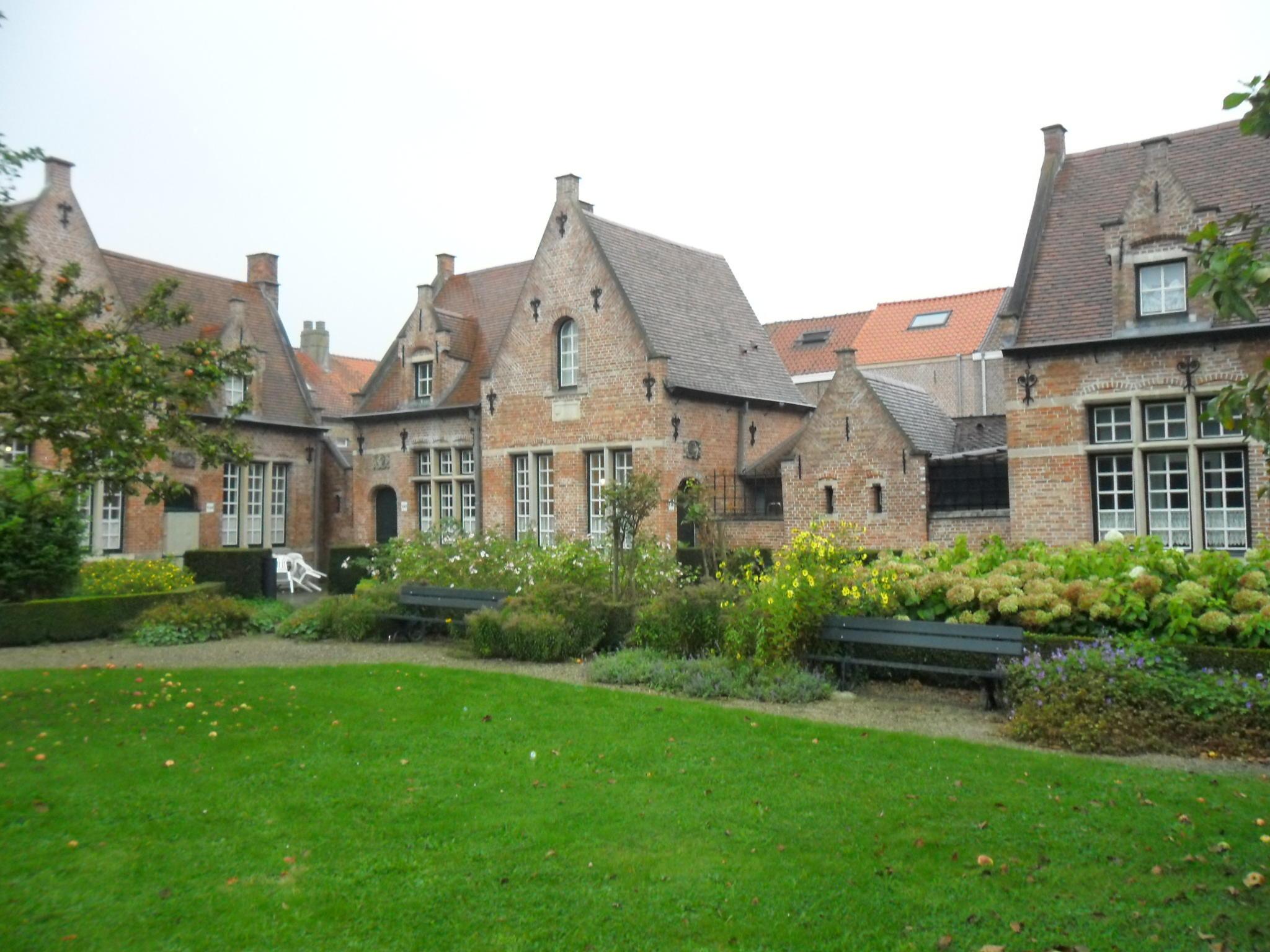 2192 Godshuizen De Schipjes Brugge 2