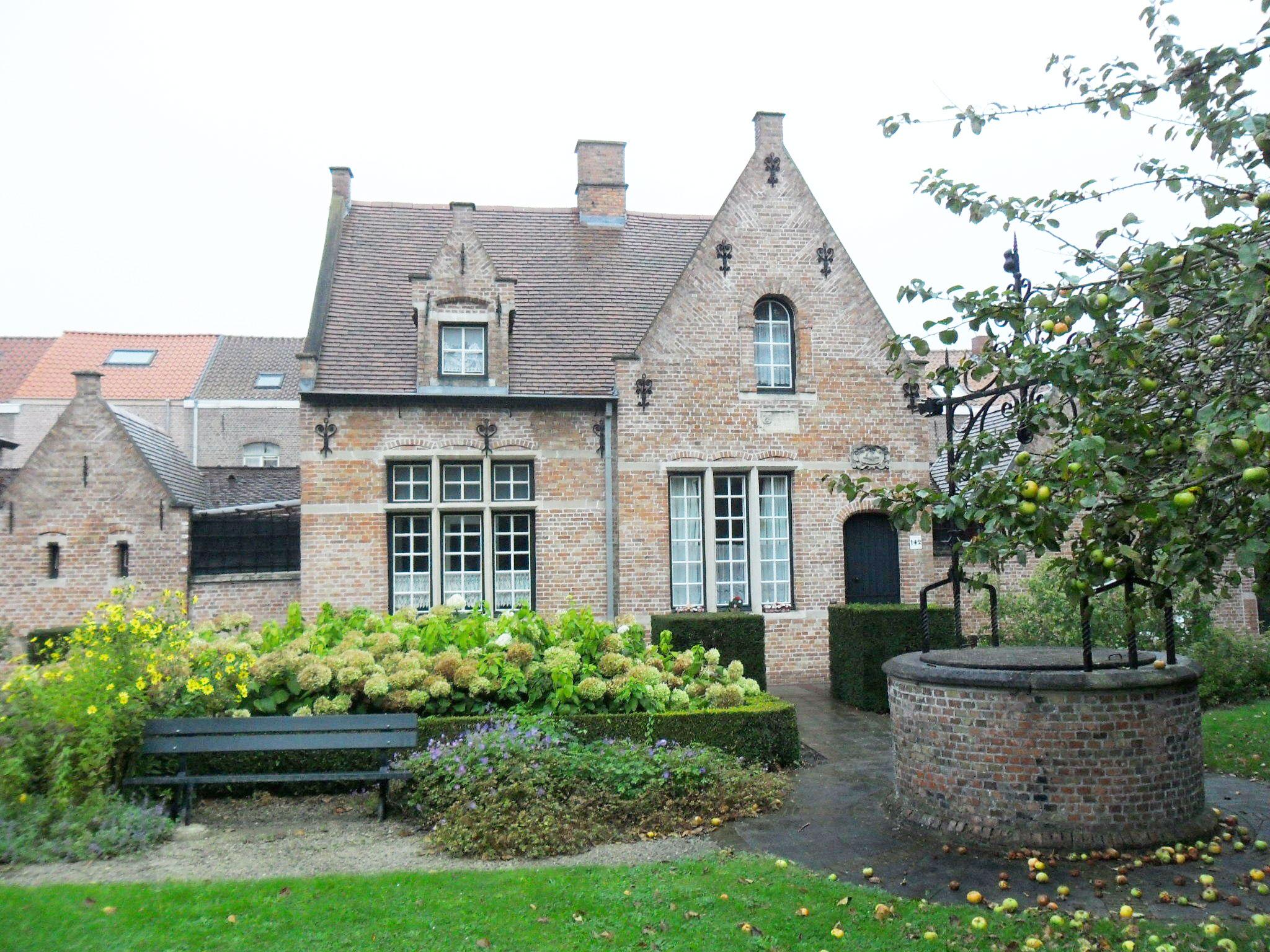 2192 Godshuizen De Schipjes Brugge 4