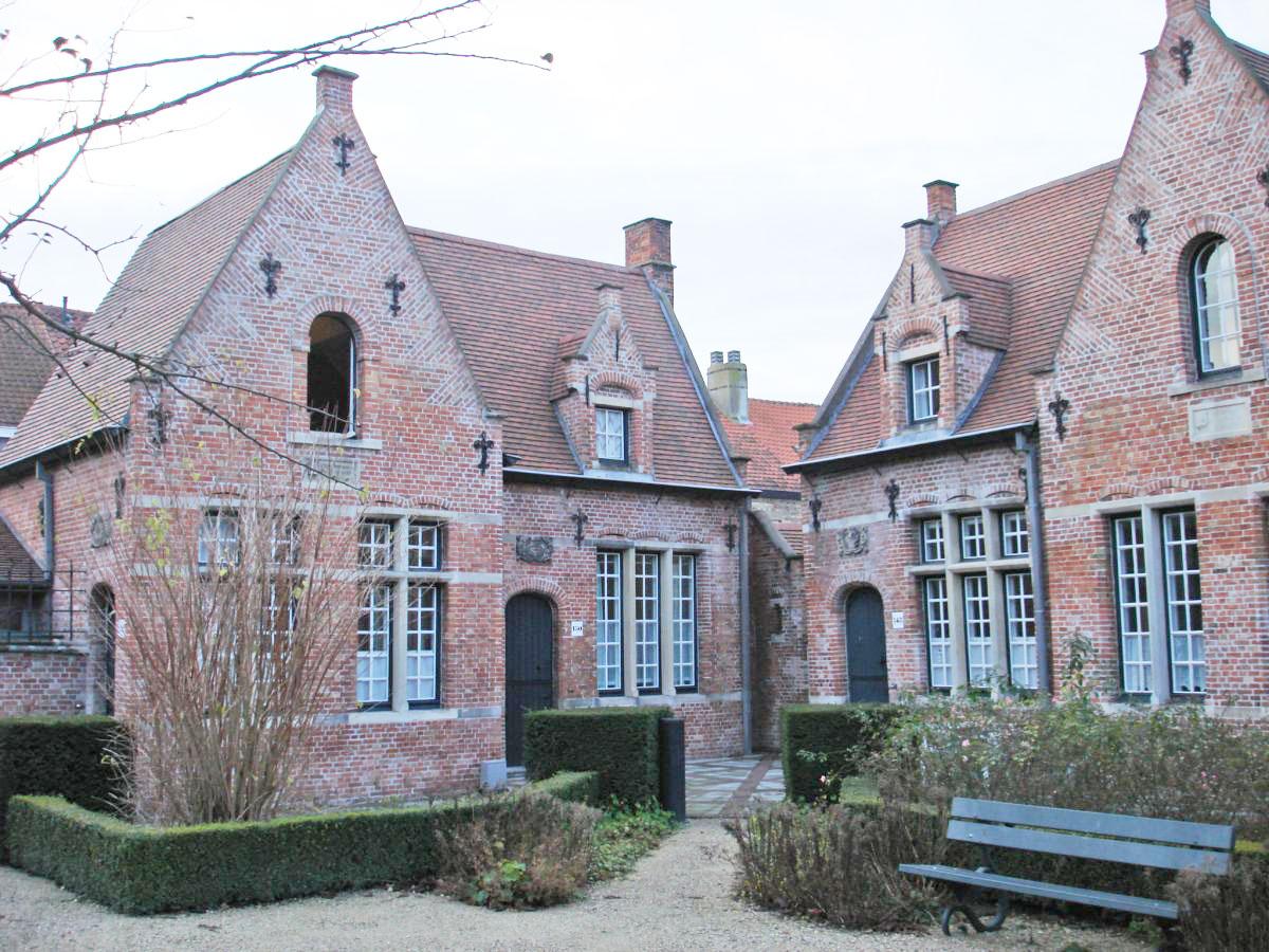2192 Godshuizen De Schipjes Brugge