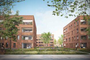 'Saffrou' duurzame woonwijk