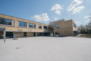 Design & Build primary school and secondary Freinet department