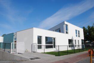Trường tiểu học 'De Duinpieper', Henri Jasparlaan 29, 8434 Westende (BE)