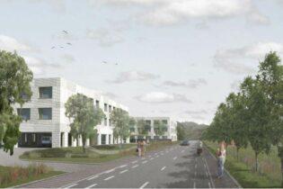 Sint Pietersmolenwijk', trung tâm chăm sóc sức khỏe  Sint Pietersmolenstraat te 8000 Brugge (BE)