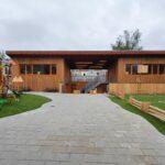 Trường tiểu học 'Voorzienigheid', cải tạo tầng áp mái và xây dựng trường mẫu giáo, Fabrystraat 40, 1200 Sint Lambrechts Woluwe, BE